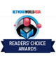 Readers' Choice Award for Data Center Storage Media