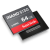 iNAND 5130 64GB