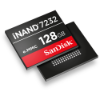 iNAND 7232 128GB