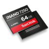 iNAND 7250 64GB