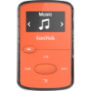 SanDisk Clip Jam™ MP3 Player (Orange)