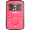 SanDisk Clip Jam™ MP3 Player (Pink)